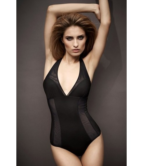 swimwear PARIS black