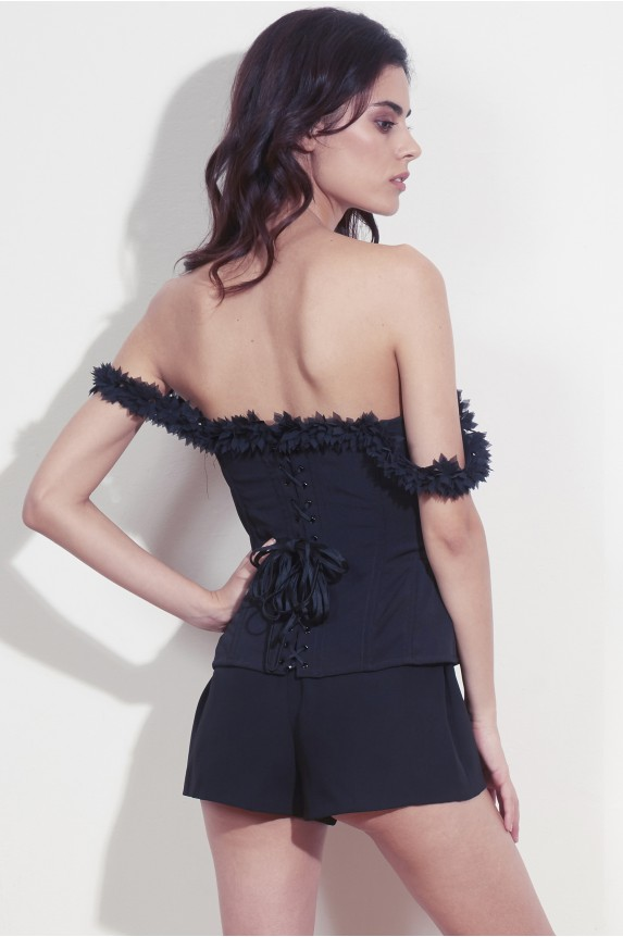 Corset Cadolle Cleves