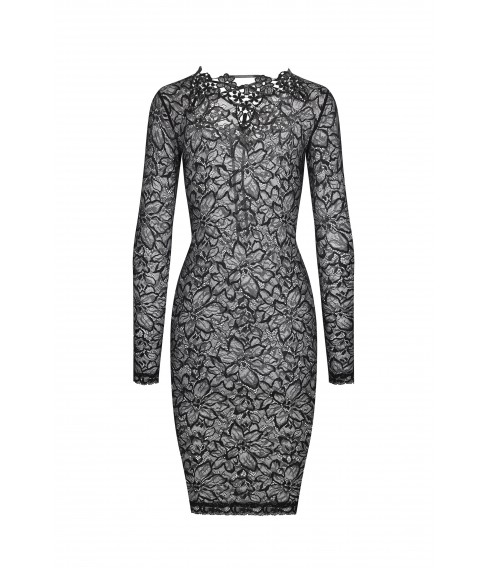 lace dress cadolle