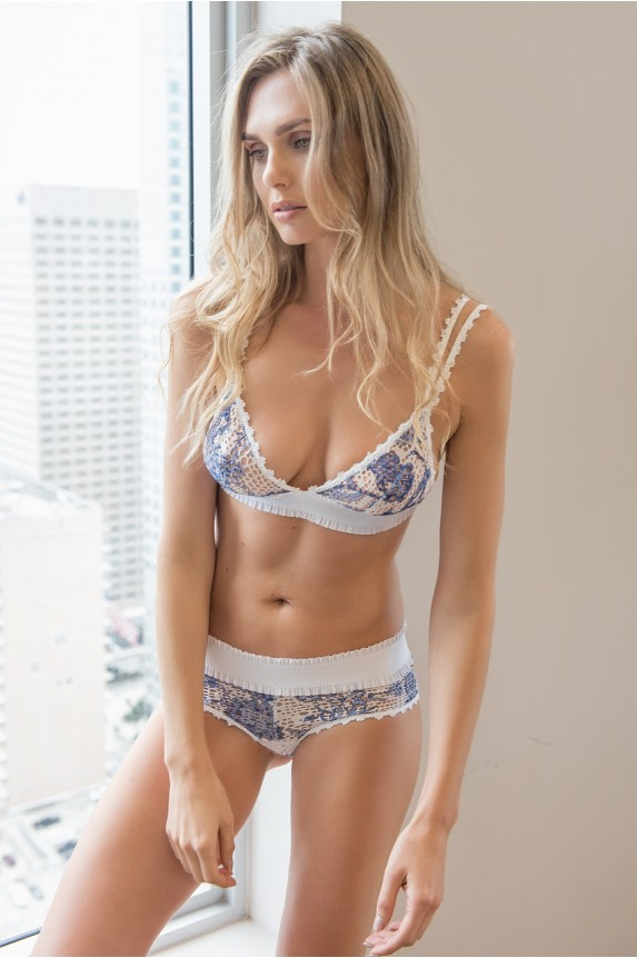 PORCELAIN PANTIES