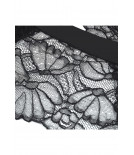 Shorty ORNELLA lotus lace Cadolle