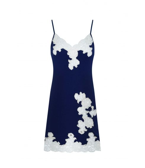 Nuisette modal navy - Cadolle
