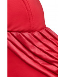 Swimwear CANCAN red Cadolle
